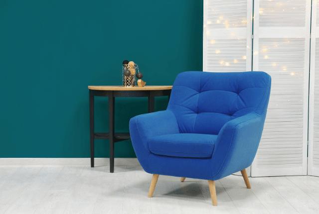 כורסא יפה ונקייה