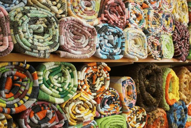 חנות שטיחים