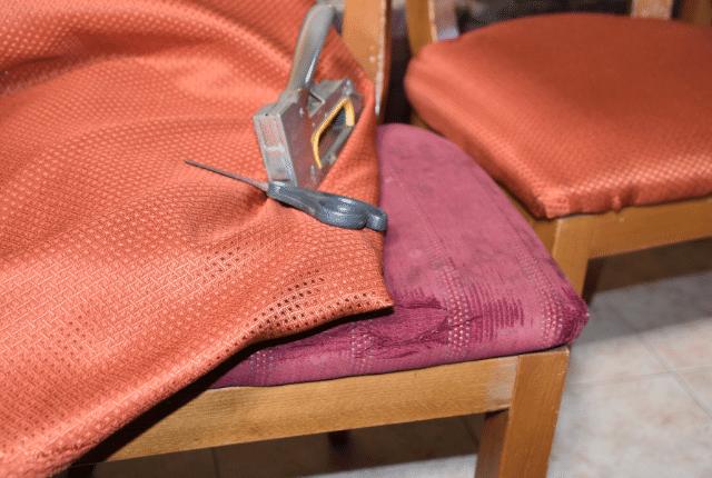 ריפוד כסאות פינת אוכל