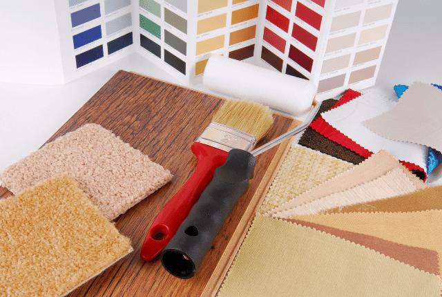 צביעת שטיחים