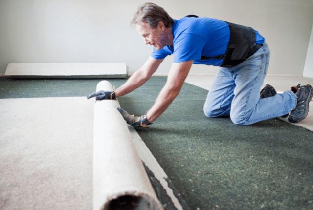 חידוש שטיחים
