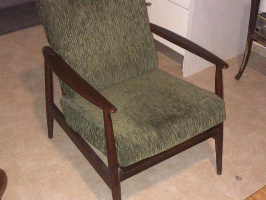 ריפוד כיסא לפני | repair sofa
